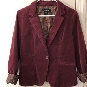 Calvin Klein Jeans corduroy jacket